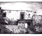 caffin-la-casa-abbandonata-siracusa-2014-charcoal-on-paper-37cmx29cm-copy